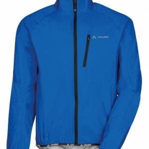 Vaude Mens Drop Jacket III 04979 hydro blue front