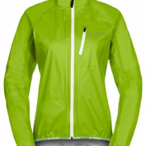 Vaude Womens Drop Jacket III 04964 pistachio front