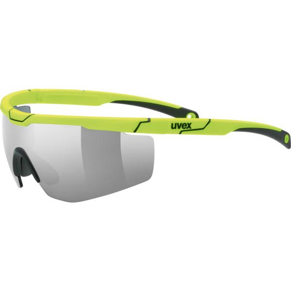 uvex radbrille